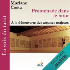 Promenade dans le tarot : À la découverte des arcanes majeurs: La voix du tarot 1