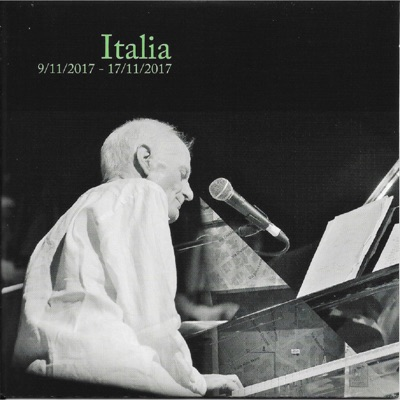 Not Yet Not Now 4 - Italia (Live) - Peter Hammill