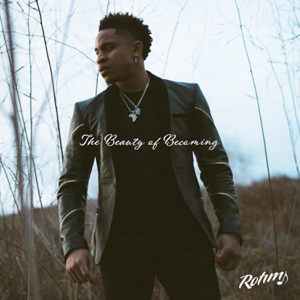 Rotimi - The Beauty of Becoming
