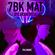 7bk MAT (feat. Afroto) - Dyler