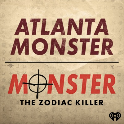 Atlanta Monster / Monster: The Zodiac Killer image