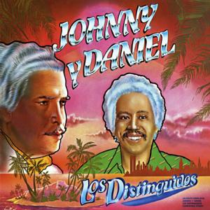 Johnny Pacheco & Daniel Santos - Los Distinguidos