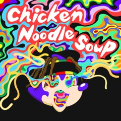 Chicken Noodle Soup (feat. Becky G.)