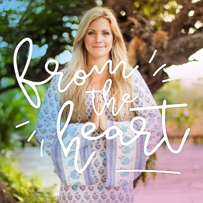 From The Heart: Conversations with Yoga Girl