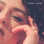 Raquel Rodriguez - I Know, I Know