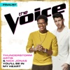 You ll Be In My Heart The Voice Performance Single