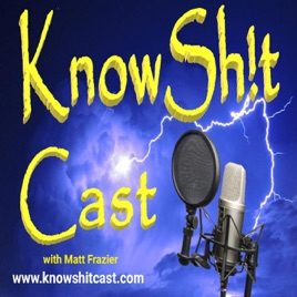 KnowSh!tCast: KSC-057 Dolphin Clitoris, Poop weed, Graphene and