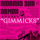 Hideous Sun Demon - Gimmicks