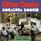 Clifton Chenier - M'appel Fou (They Call Me Crazy)