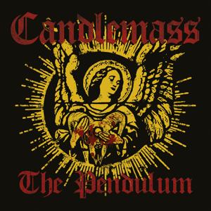 Candlemass - The Pendulum - EP