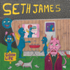 Seth James - Good Life  artwork