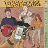 Ekspektasi Feat. Ocan Siagian  Okin - Okin