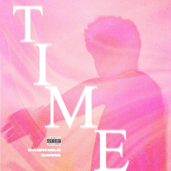 TIME (feat. 24hrs) - Single