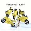Reps Up - Single, Calboy & Jay Cav