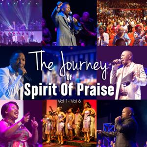 Spirit of Praise - Come Holy Spirit feat. Choir [Live]