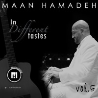 Maan Hamadeh - In Different Tastes, Vol. 5