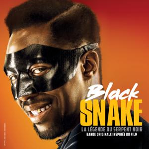 Shirazee - Alhadji Baller Remix feat. S.Pri Noir
