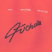 Khary - Fuchsia