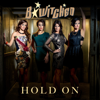 B*Witched - Hold On artwork