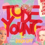 songs like To Be Young (feat. Doja Cat)
