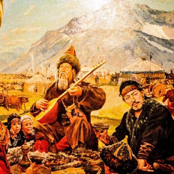 I racconti di Dede Korkut