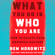 Ben Horowitz - What You Do Is Who You Are