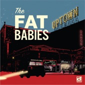 The Fat Babies - The Bathing Beauty Blues