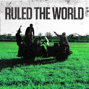 Adam Sanders - Ruled the World feat. Hunter Phelps, Ray Fulcher, Cash Campbell, Faren Rachels, Josh Mirenda, Mitch Rossell & Drew Parker