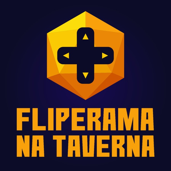 Fliperama na Taverna