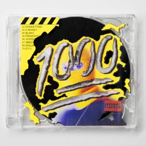 Hugo Toxxx - 1000