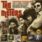 Gettin' Funkier All the Time: The Complete Josie, Reprise and Warner Recordings 1968-1977