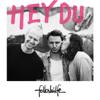 Folkshilfe - Hey Du Grafik