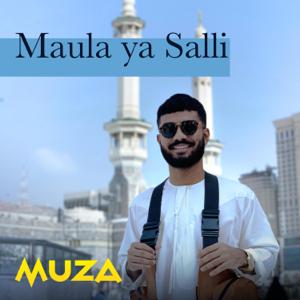 Muza - Maula Ya Salli (Acapella)