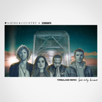 for KING & COUNTRY & Echosmith