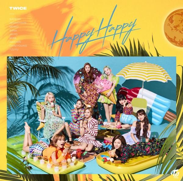 HAPPY HAPPY - EP