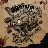 The Brains - Screaming