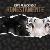 Honestamente (feat. Nick Bolt)