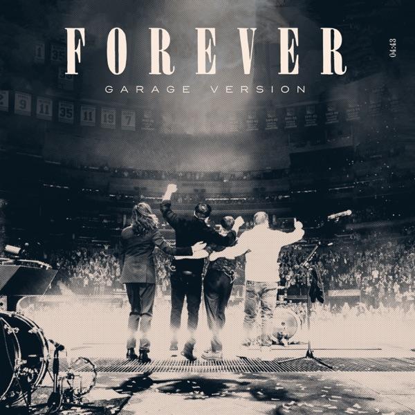 Forever (Garage Version) - Single