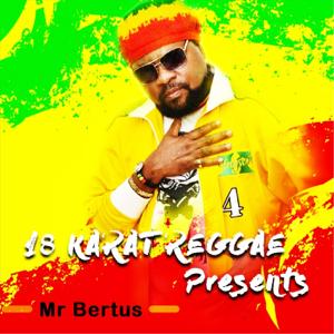 Mr. Bertus - 18 Karat Reggae Presents Mr Bertus