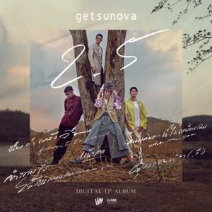 Getsunova - Getsunova 2.5 - EP