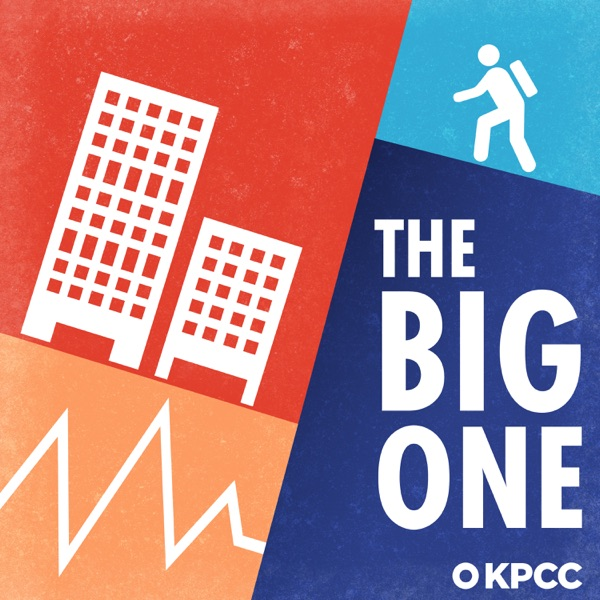 The Big One: Your Survival Guide image