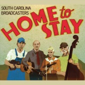 South Carolina Broadcasters - I Saw a Man at the Close of Day