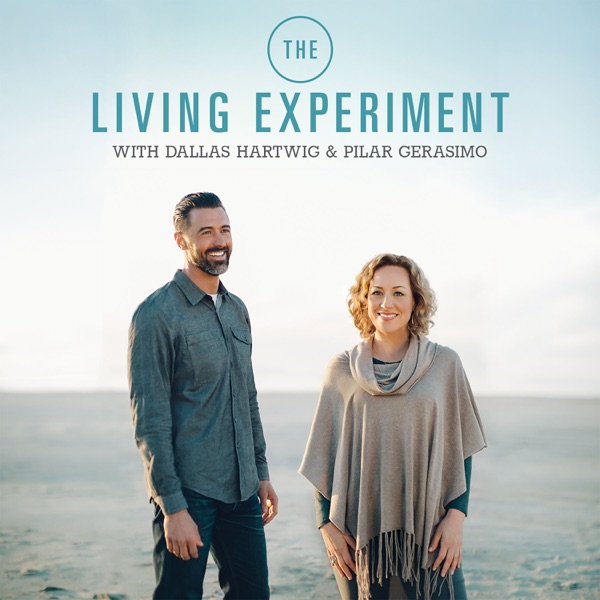 The Living Experiment: Rethink Your Choices. Reclaim Your Life.