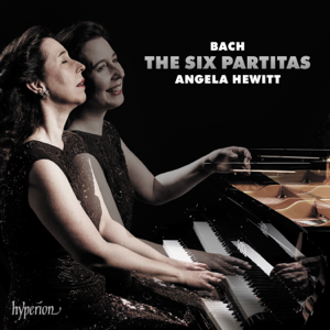 Angela Hewitt - Bach: The Six Partitas (2018 Recording)