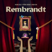 Rembrandt (feat. Misshmusic & Dér Heni) artwork