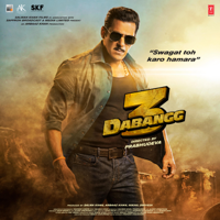 Sajid-Wajid - Dabangg 3 (Original Motion Picture Soundtrack) - EP