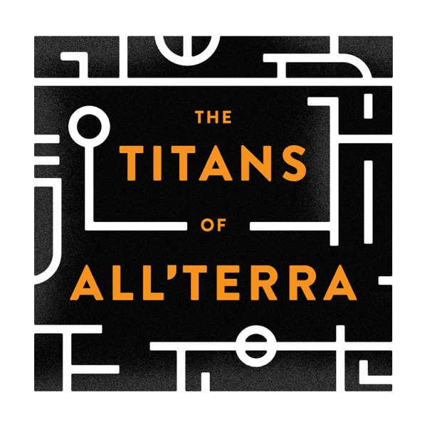 The Titans of All'Terra - A 5e D&D Actual Play for Gamers of All Ages