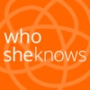 Who She Knows: a SheKnows Media Podcast