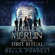 Bella Forrest - Harley Merlin and the First Ritual: Harley Merlin, Book 4 (Unabridged)
