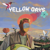 Love Is Everywhere - Yellow Days